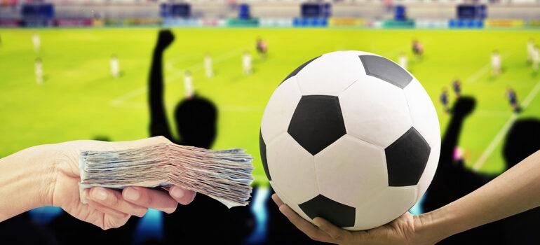 วิธีแทงบอล อย่างฉลาด  เว็บที่มีเกมการพนันให้เลือกเล่นได้ตลอด 24 ชั่วโมง